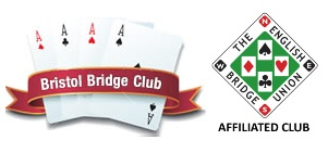 Bristol Bridge Club and EBU logos