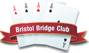Bristol Bridge Club logo